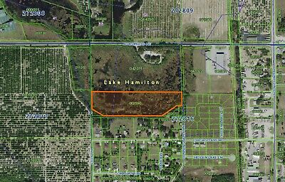 9 Acres, Haines City, Pre-Foreclosure, Development Opportunity, Full Utilities,