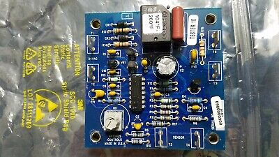 Antunes Controls 8060000060 board  NEW