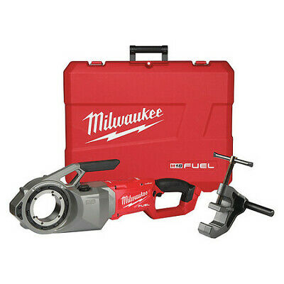 MILWAUKEE 2874-20 M18 FUEL™ ONE-KEY™ 18V Cordless Pipe Threader w/ Support Arm