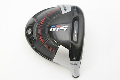 New TaylorMade M4 8.5° Driver Head Only RH Right-Handed M-4