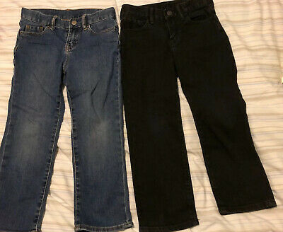 2 X Boys Gap Jeans Age 5 Regular