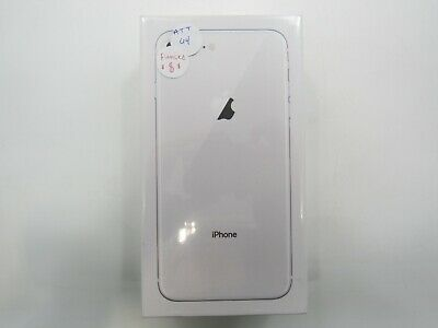 New In Box Apple iPhone 8 Plus 64GB A1897 Check IMEI RS003