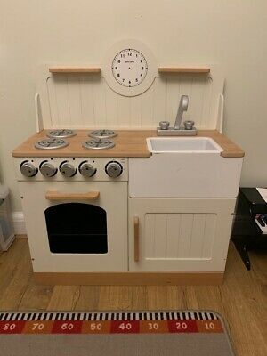 John lewis Wooden Kitchen with Lots Of Extras many From GLTC Collection Only.