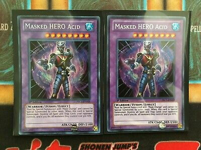 LINK VRAINS PACK 2 LVP2-001 ~ LVP2-100 Commons and Rares MINT Yugioh Japanese
