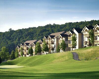 Woodstone At Massanutten 4 Bedroom 137,000 Rci Points Annual Timeshare For Sale