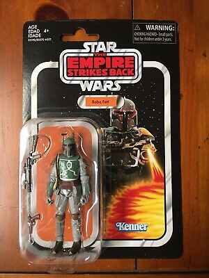 Star Wars: Vintage Collection,2019 Boba Fett VC09. In Hand