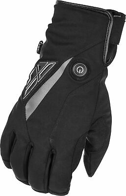 Fly Racing Title Heated Gloves Electric Lithium Waterproof Warm Winter