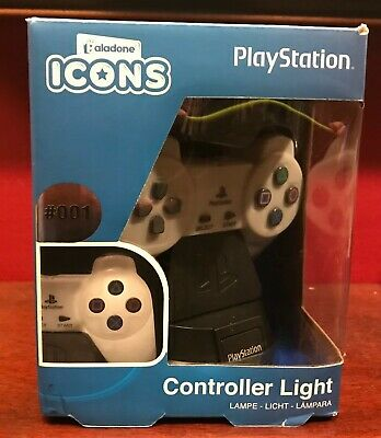 Sony Playstation Controller Light Paladone Icons Play Station Mini Light New