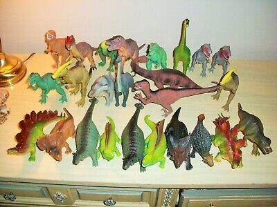 Dinosaur Figure Lot B