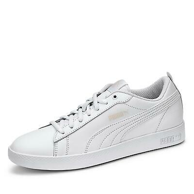 NEU PUMA SMASH V2 L Sneakers Low 8655854 für Damen EUR 19