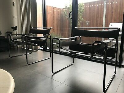 Vintage Wassily Chairs