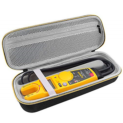 Case for Fluke T5-1000/T5 600/T6-1000/T6 600 Electrical Voltage, Continuity and