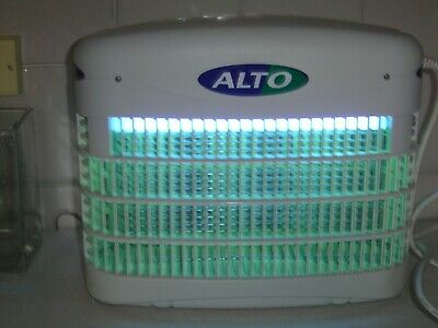 ALTO 25W Electric Insect Mosquito Fly Killer / Zapper UV Light Commercial/Home