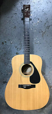 Yamaha FG411 acoustic Right Handed guitar