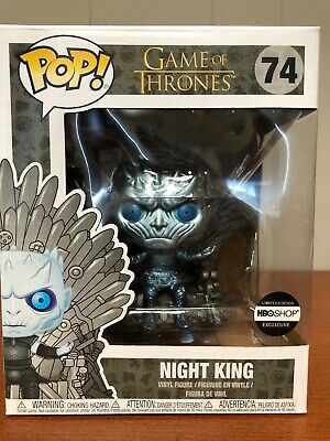 Funko Game Of Thrones HBO Exclusive #74 PERFECT CONDITION