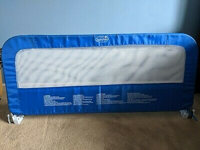 Child Safety Bed Side Rail
