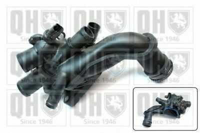 PEUGEOT 308 1.6 Coolant Thermostat 07 to 14 Auto QH 1336Z6 9810916980 Quality