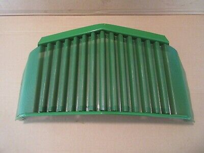 Front Nose Cone Screen fits John Deere 5010, 5020, 6030, 7520  Replaces AR35025