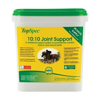 TopSpec 10:10 Joint Support (BZ2392)