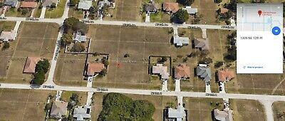 Vacant Land!! .23 Acres, Cape Coral, FL, 33909 | Seller Financing!!