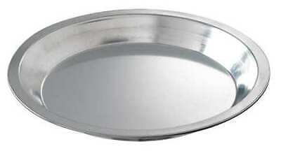 CHICAGO METALLIC 41110 Pie Pan,Tin,9 Dia. ,PK144