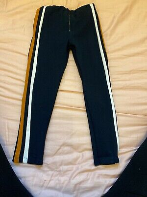 Zara Girl Trousers Age 8 Years