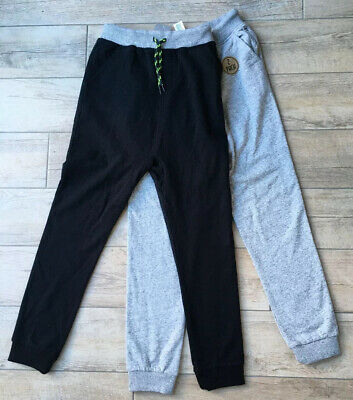 2 Pairs Of NEXT Boys Jogging Bottoms Age 11 New With Tags £21