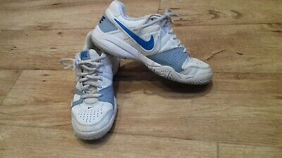 Nike City Court Trainers Size 4