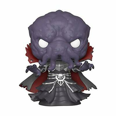 Pop! Games: Dungeons & Dragons-mind Flayer (Funko) (fnk45114)