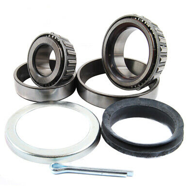 Wheel Bearing Kit Front Left or Right PWB1329 NAPA 51750C1000 Quality Guaranteed