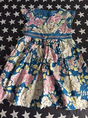 girls marks and spencer autograph dress age 5-6