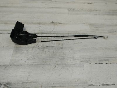 BMW OEM 98-99 318ti Trunk-Lock or Actuator Latch Release 51248201784