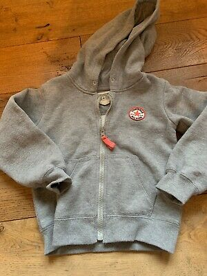Converse All Star Track Suit Jogging Bottoms And Hoodie Age 3-4