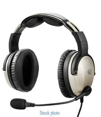 Lightspeed Aviation Zulu 2 Headset