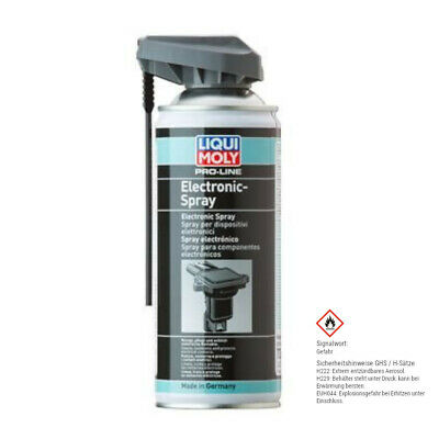 Liqui Moly 7386 Pro-Line 400 ml Electronic-Spray 659879