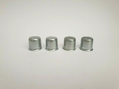 Oil bottle dust caps, Ready to be painted suit Golden fleece, Ampol,Shell,Caltex