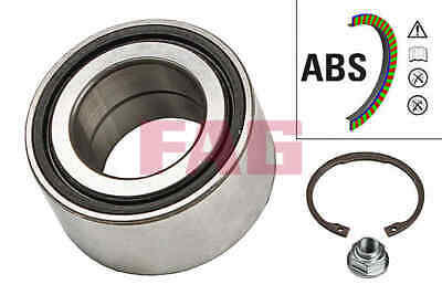 Wheel Bearing Kit Front 713623470 FAG 4709078 4344051K00000 4344068L10000 New