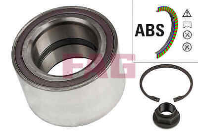 Wheel Bearing Kit Front 713640550 FAG 1606374680 332671 51745702 Quality New