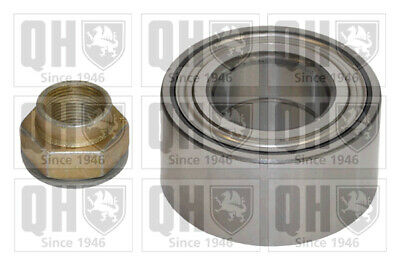 Wheel Bearing Kit QWB944 Quinton Hazell 71714481 Genuine Top Quality Replacement
