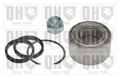 Wheel Bearing Kit QWB793 Quinton Hazell 5890988 5890992 71714465 Quality New