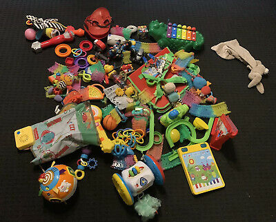 Kids Toys Bulk Lot For Boys Or Girls, Toddlers, Suit Ages 1-5