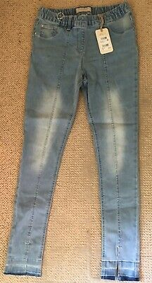 Next Girl's Jeans Jeggings Age 14 Years BNWT