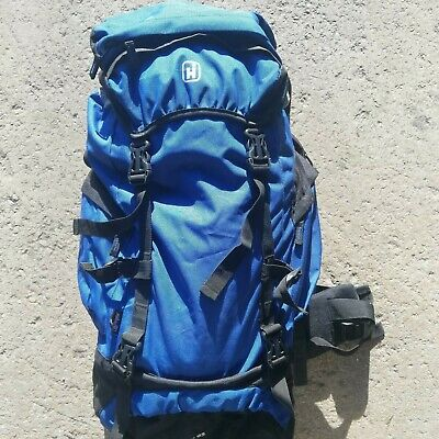 Hi Gear Nepal 65 Large Rucksack 65l | DofE Camping Hiking Backing Travelling