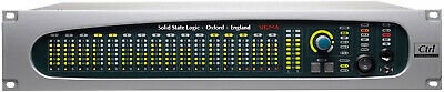 SSL Solid State Logic Sigma 16-Channel Summing Mixer (Open Box Demo)