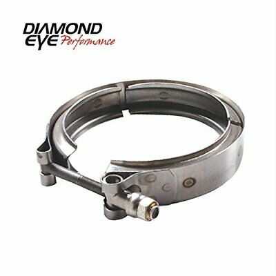 V Band Clamp For Hx40 Turbo Stainless