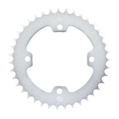 Fits Primary Drive Rear Steel Sprocket 42 Tooth Silver Polaris TRAIL BOSS 250 2X4 1986-1999