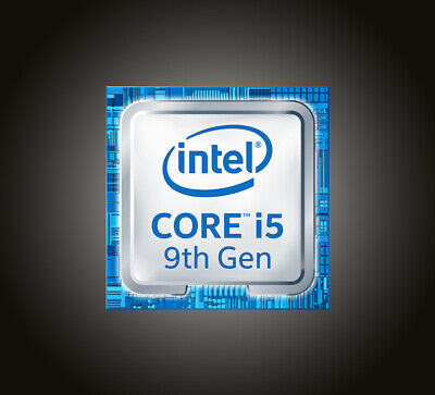 Intel Core i5-9400F, 6x 2.90GHz, tray (CM8068403358819, BX80684I59400F)
