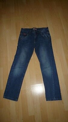 Boys Lee Cooper Jeans in excellent condition Aged 13 Years