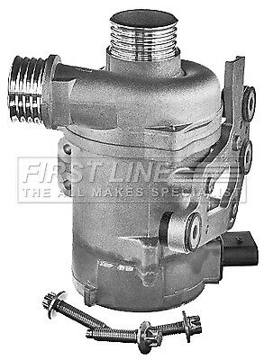 DW10 244 2.0D Water Pump 2001 on RHV Coolant Firstline Quality FIAT DUCATO 230