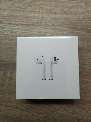 Apple airpods 2nd generation sealed wired charging brand new and sealed.
